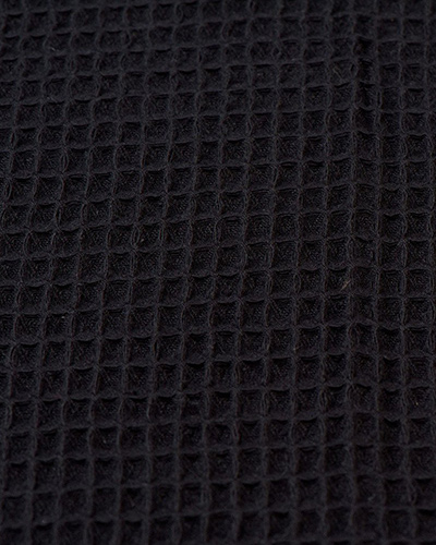 TessLiva-handgemaakte-baby-kinderkleding-Stof-achterkant-wafel-zwart