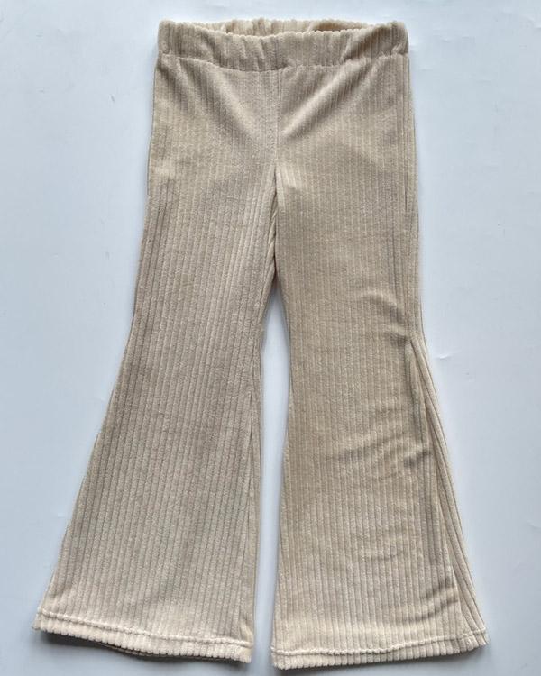 TessLiva-handgemaakte-baby-kinderkleding-flared-pants-ribstof-beige