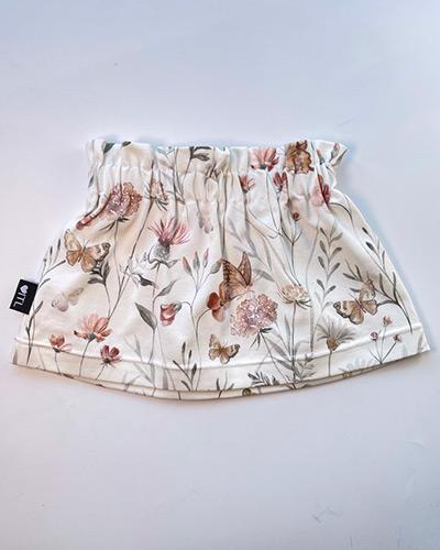 TessLiva-handgemaakte-baby-kinderkleding-paperbag-skirt-Flowers-butterfly