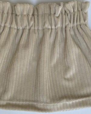 TessLiva-handgemaakte-baby-kinderkleding-paperbag-skirt-ribstof-beige