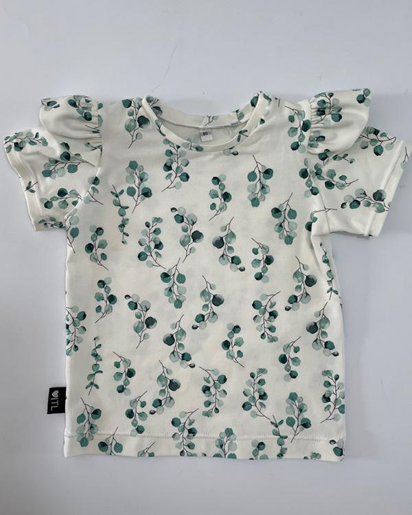 TessLiva-handgemaakte-baby-kinderkleding-shirt-dusty-flowers-groen