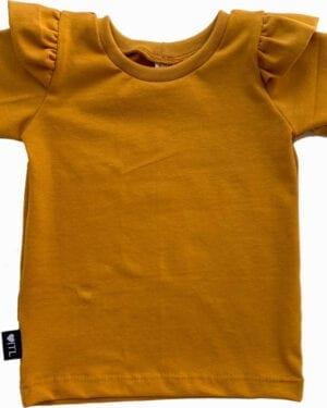 TessLiva-handgemaakte-baby-kinderkleding-shirt-okergeel