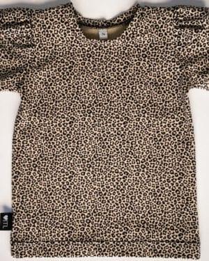 TessLiva-handgemaakte-baby-kinderkleding-shirt-panterprint-mini-sand
