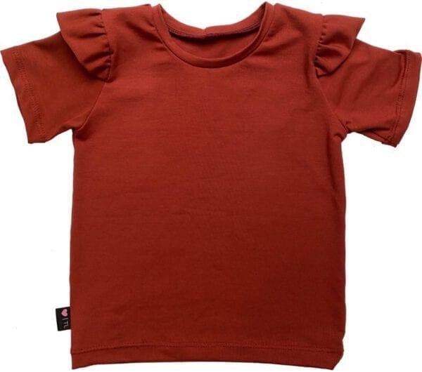 TessLiva-handgemaakte-baby-kinderkleding-shirt-roest-donker