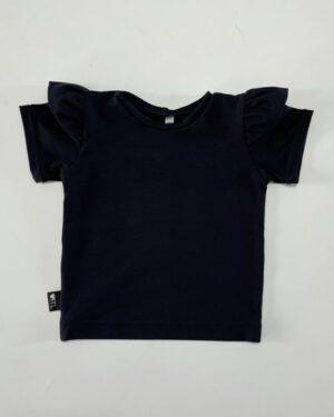 TessLiva-handgemaakte-baby-kinderkleding-shirt-ruffles-donkerblauw