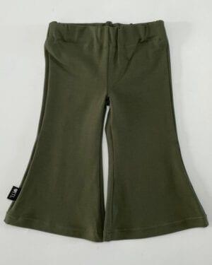 TessLiva-handgemaakte-baby-kinderkleding-flared-pants-khaki-groen