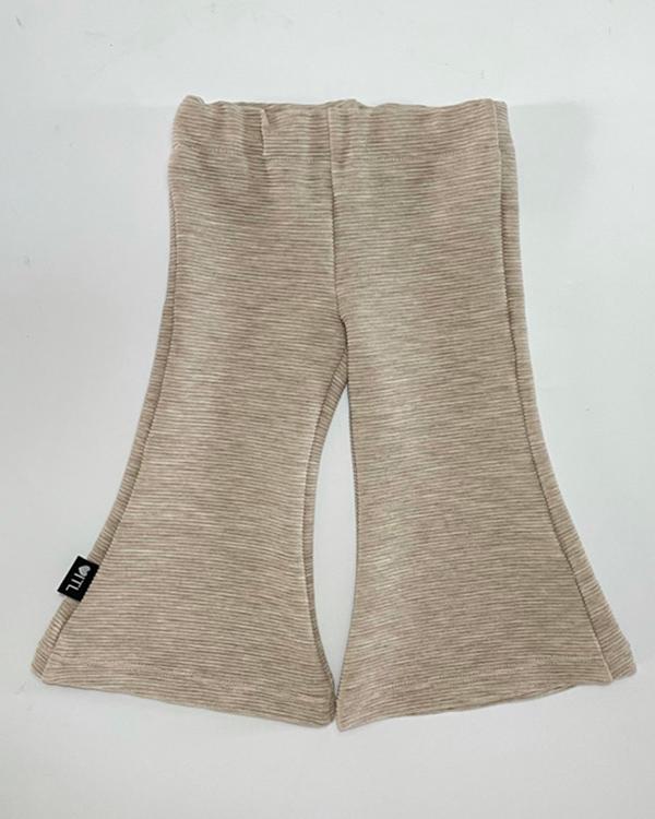 TessLiva-handgemaakte-baby-kinderkleding-flared-pants-rib-ottoman-beige-melange2