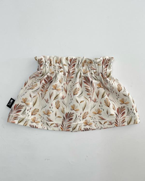 TessLiva-handgemaakte-baby-kinderkleding-paperbag-skirt-panterprint-botanische-bladeren2