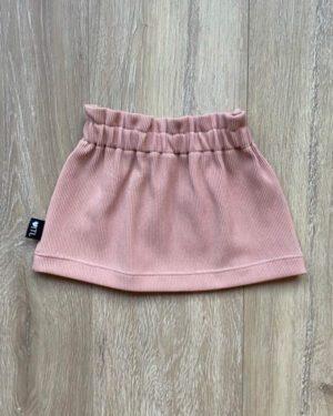 TessLiva-handgemaakte-baby-kinderkleding-paperbag-skirt-rib-ottoman-licht-roze