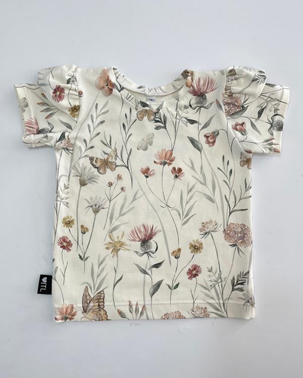 TessLiva-handgemaakte-baby-kinderkleding-shirt-ruffles-flowers-and-butterfly