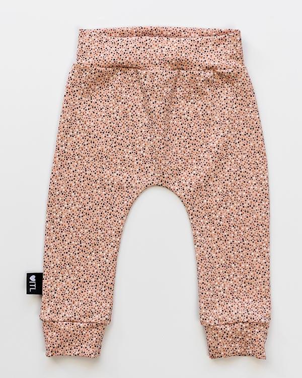 1028410201-Broekje-Dots rose-TessLiva-handgemaakte-baby-kinderkleding