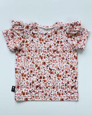1168320201-Shirt-ruffles-Digital flowers-TessLiva-handgemaakte-baby-kinderkleding