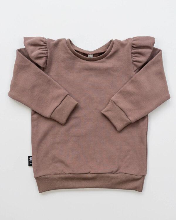 1185520201-Sweater-Oud mauve (Sweatstof)-TessLiva-handgemaakte-baby-kinderkleding
