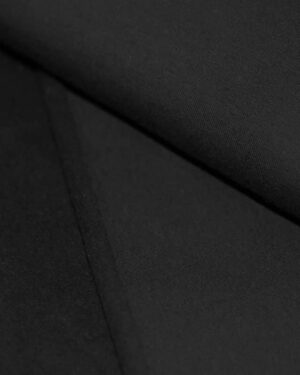 Stof-Zwart-sweatstof-TessLiva-handgemaakte-baby-kinderkleding